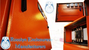 Partner with Rosslyn Enclosure Manufacturers for a Blissful Journey